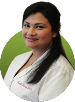 Dr. Preetha Thomas Dentist