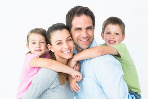 Enjoy fantastic family dentistry services with Dr. Preetha Thomas.