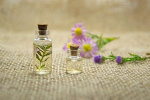 Essential oils used to treat sleep apnea in Southlake.